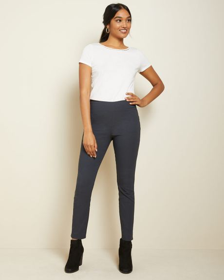 C&G Coloured City legging pant - 28''