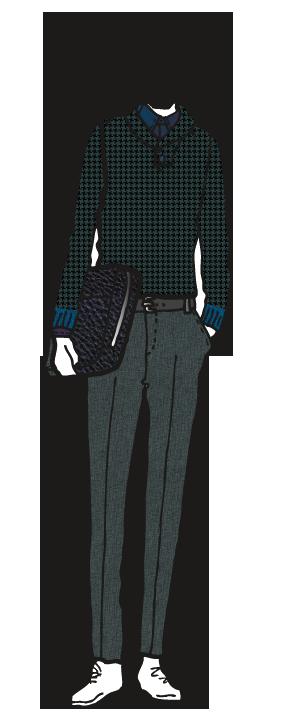 Guide de tailles | Pantalons