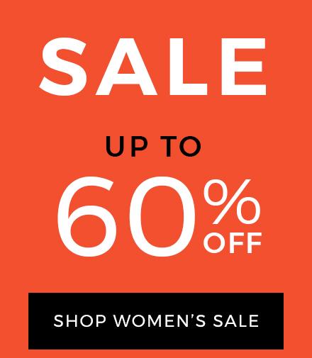 shop women's sale