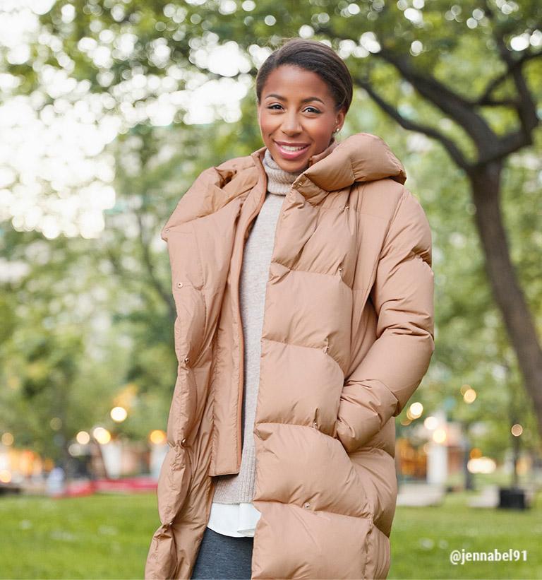 THE coat Edit