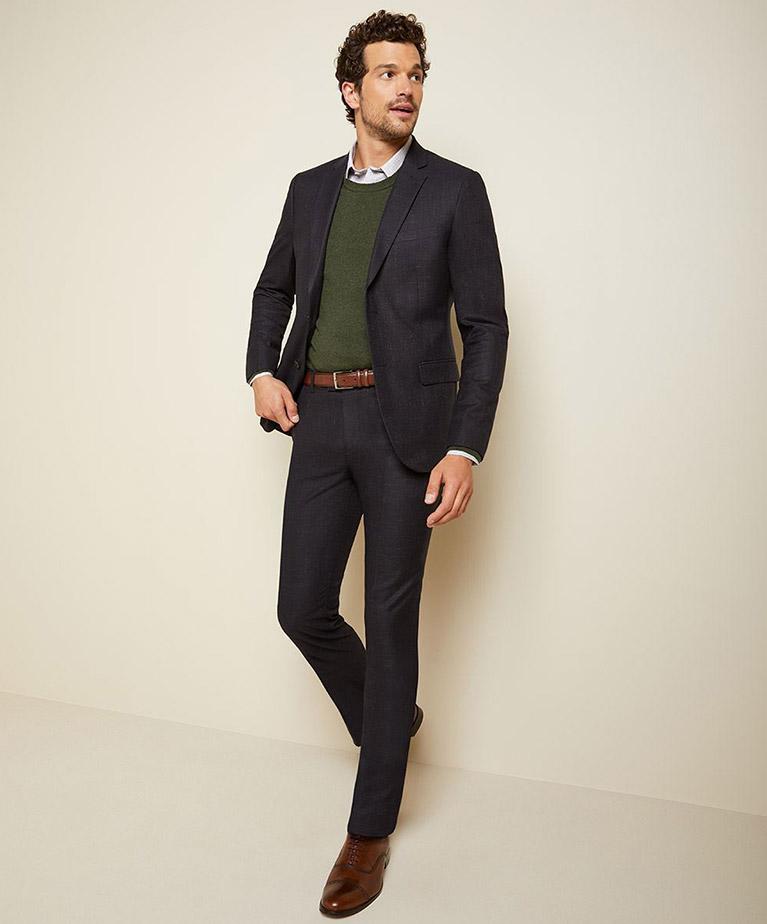 pour une durée limitée 30% off blazers, bottoms and outerwear.