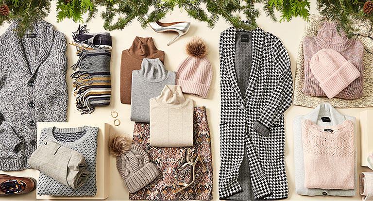 RW&CO Gift Guide
