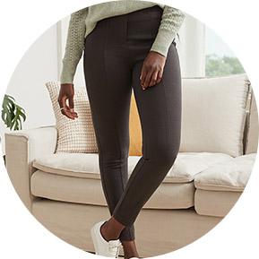 WOMEN'S leggings Cardigans