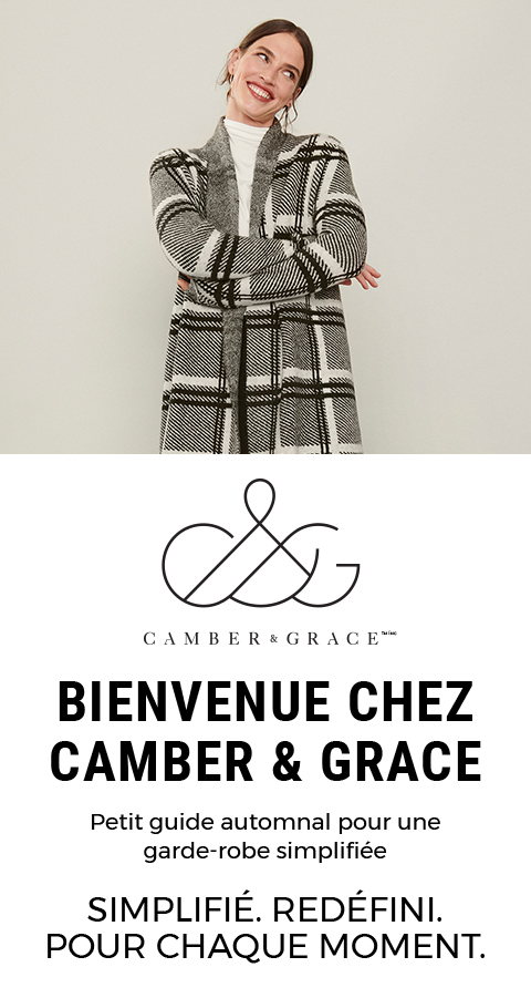 Camber & Grace