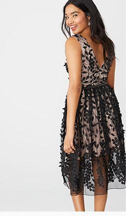 Women's Dresses - Shop Online Now | RW&CO.