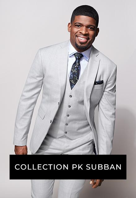 Collection PK Subban