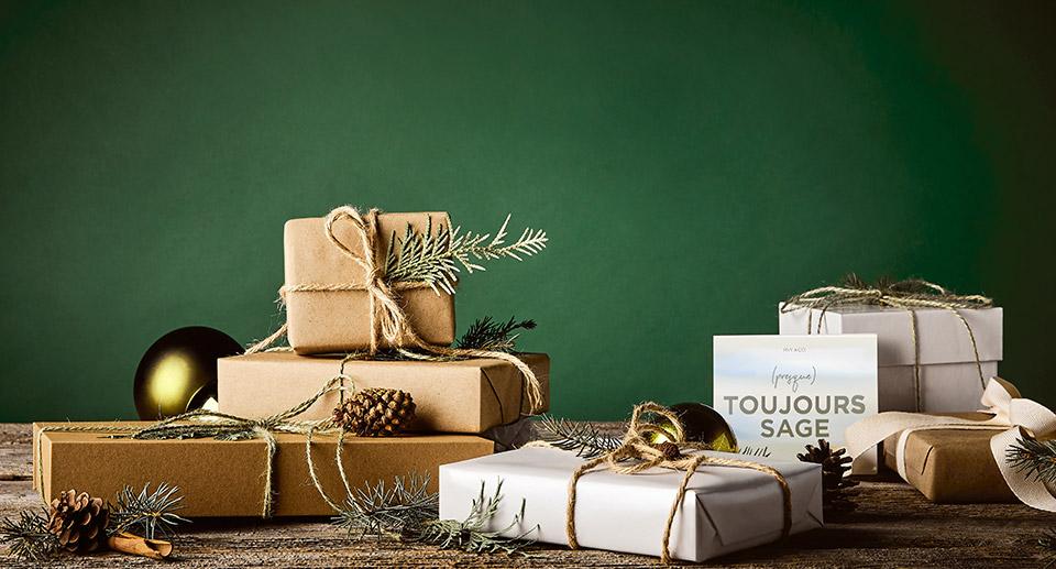 l'édito des cadeaux