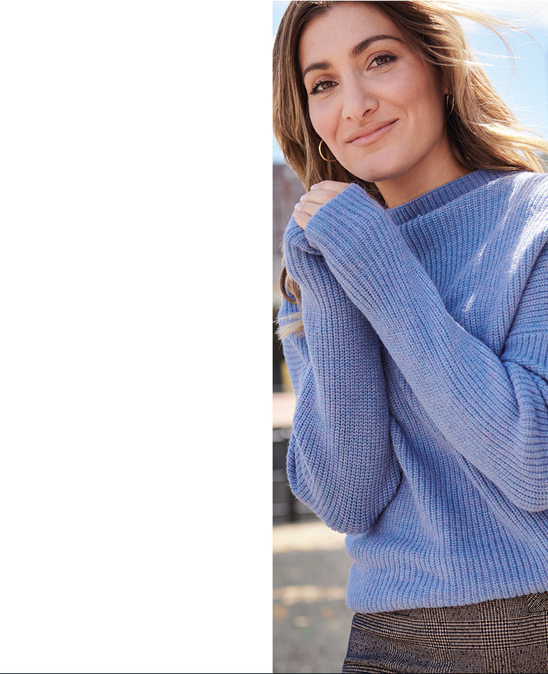 The Pullover from RW&CO