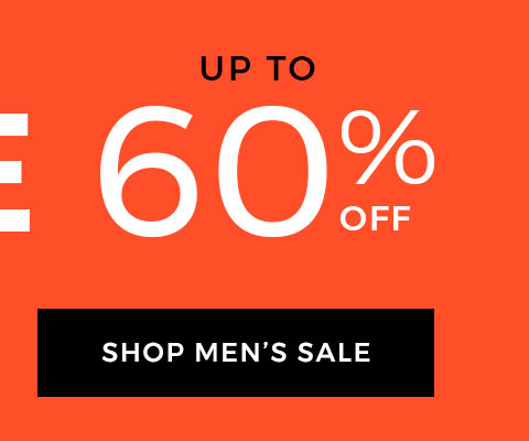 shop men's sale