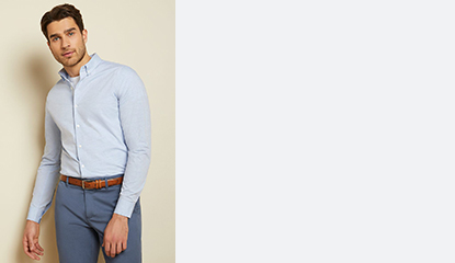 Select Men's Shirts & Sweaters $49.90