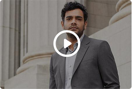 Hamza Haq video