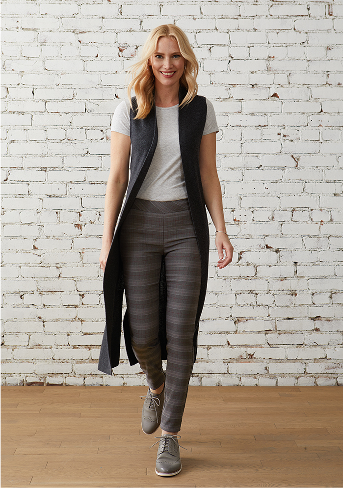 The City Legging