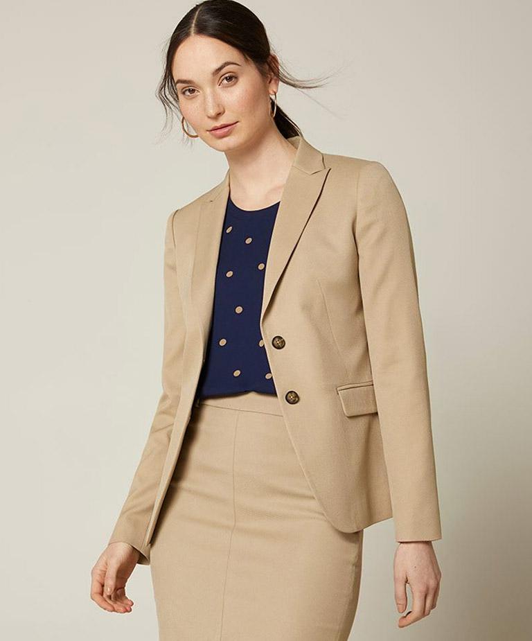 40% off blazers, pants & skirts
