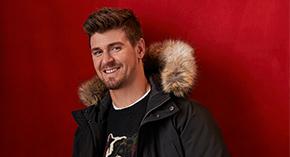 manteaux et accessoires d'hiver pour hommes