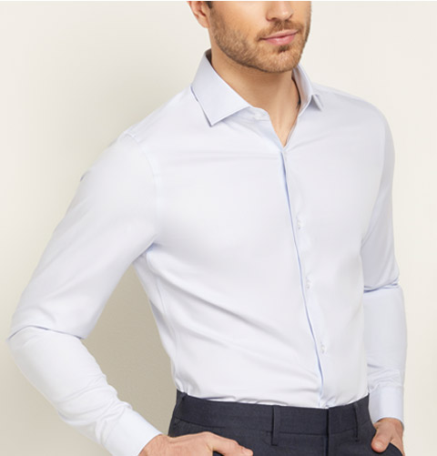Shirts slim fit