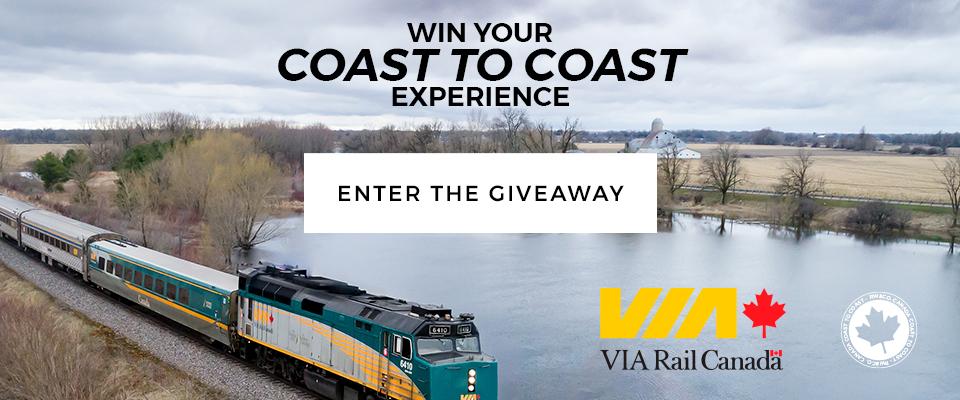 Via Rail Contest
