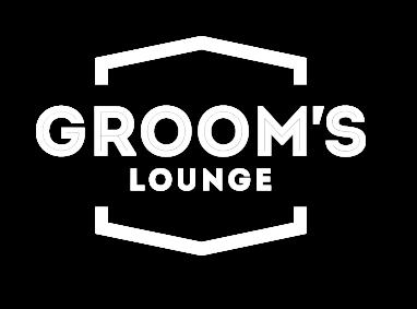grooms lounge men