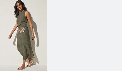 40% Off Women's Dresses & Jumpsuits