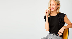 THIS WEEKEND ONLY - 30% Off Women's Tops