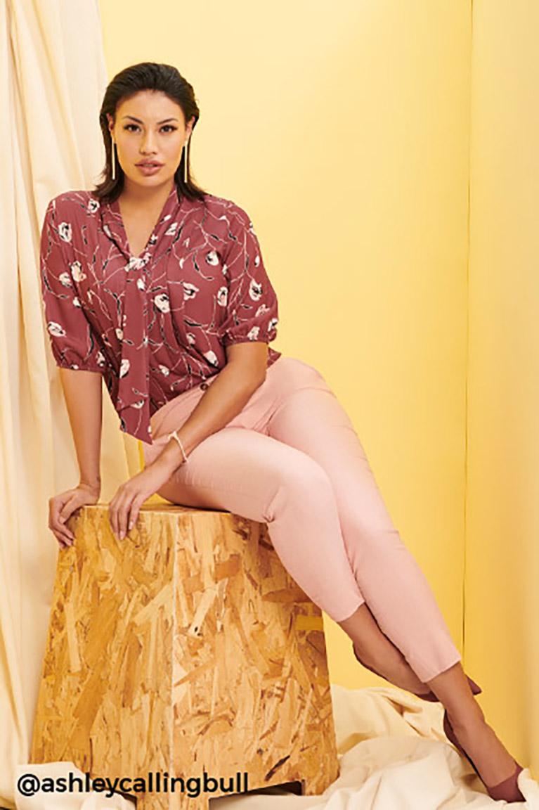 RW&CO blouses