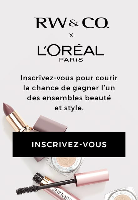 loreal concour