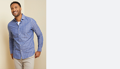 Select shirts & sweaters $49.90 each