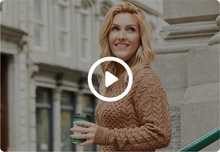 Ingrid Falaise video