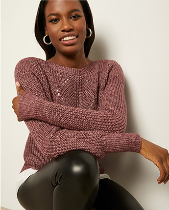 Women's Sweaters & Cardigans