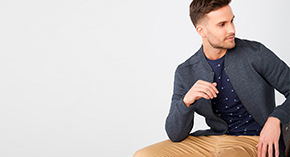 THIS WEEKEND ONLY - 30% Off Men's Tops