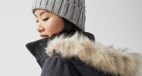 Coats & Winter Accessories women