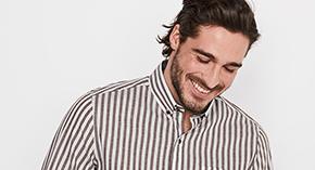 Chemises pour hommes à partir de 29,95 $