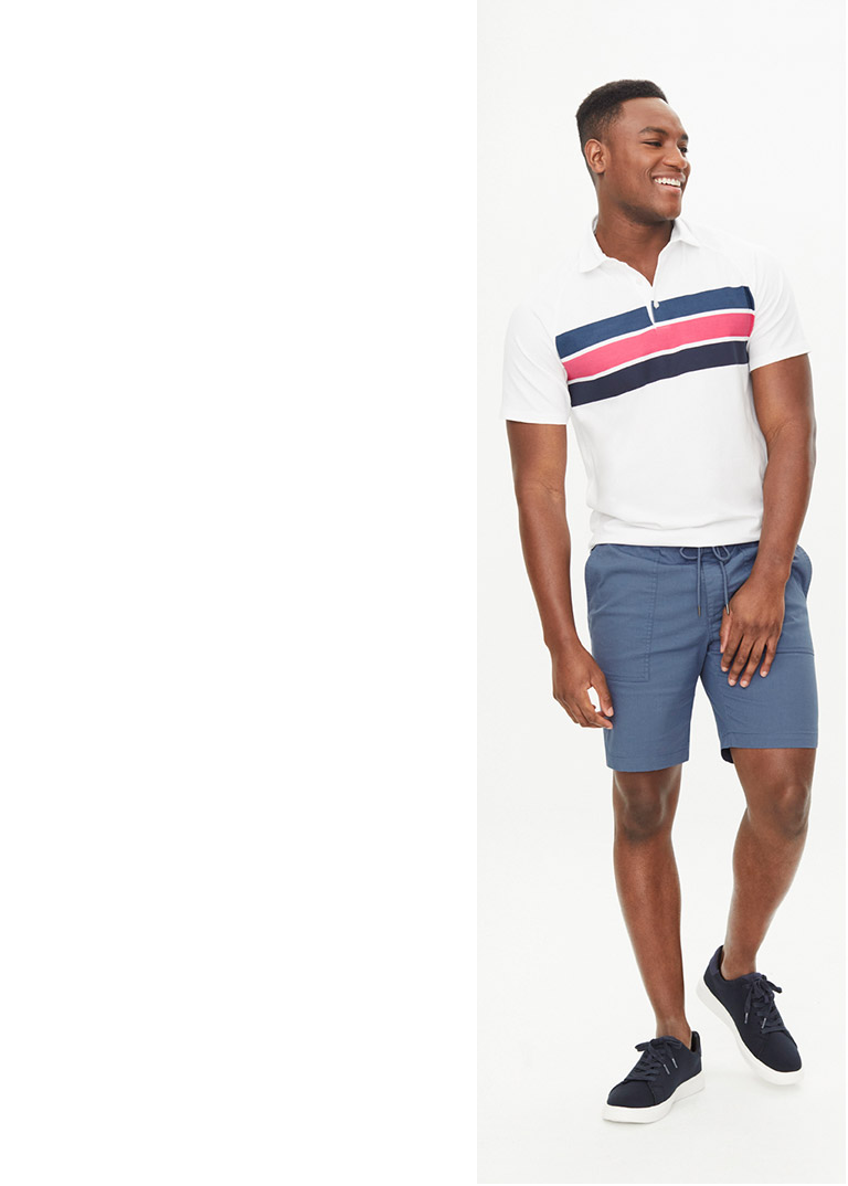 RW&CO shorts