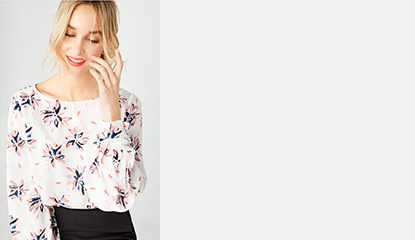 Women's Tops. Extra 10% Off with code SPRINGTIME