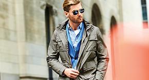 30% Off Men's Regular-Priced Merchandise
