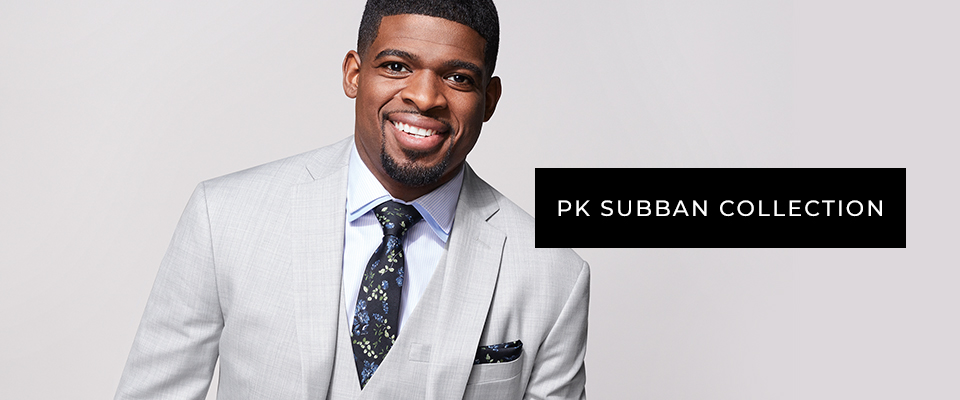 PK Subban collection