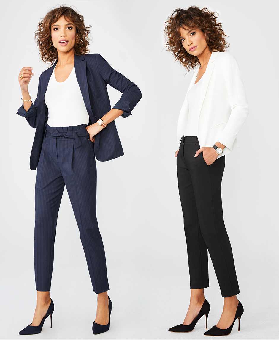 100+ pant styles