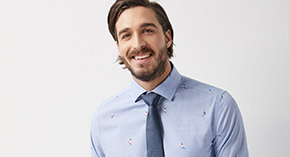 30% Off Men's Regular-Priced Merchandise