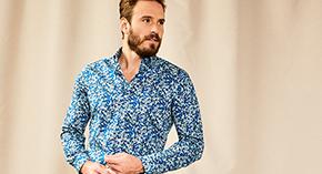 Chemises pour hommes Achetez-en 2 pour 59,90 $ chacune