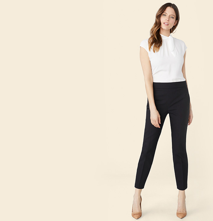 Ankle pant from RW&Co