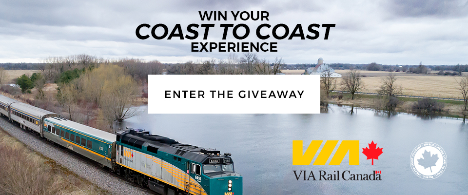 Via Rail Contest