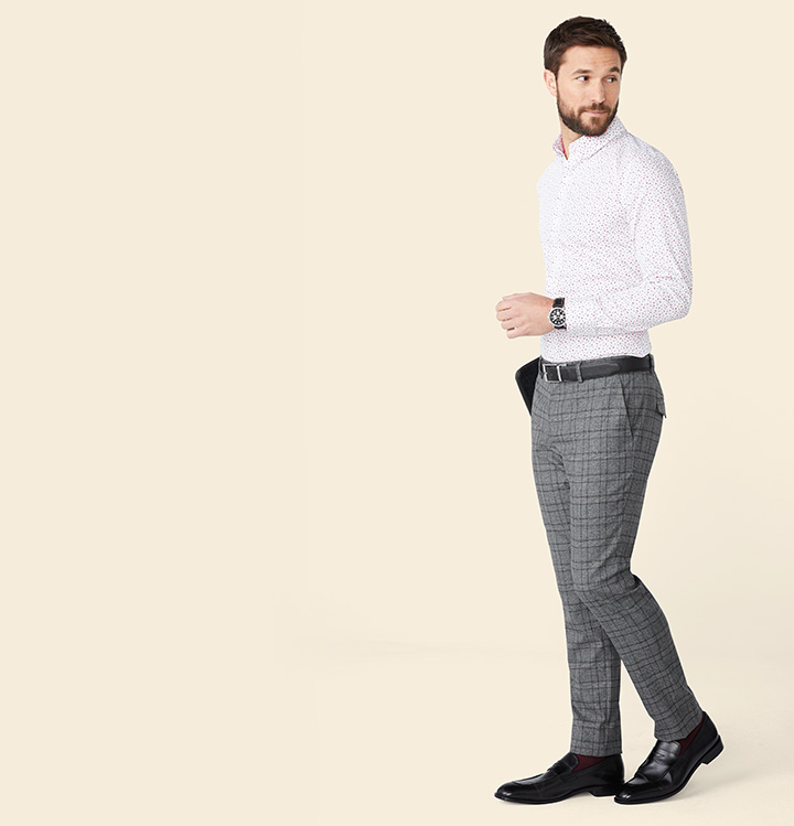 city pant from RW&Co