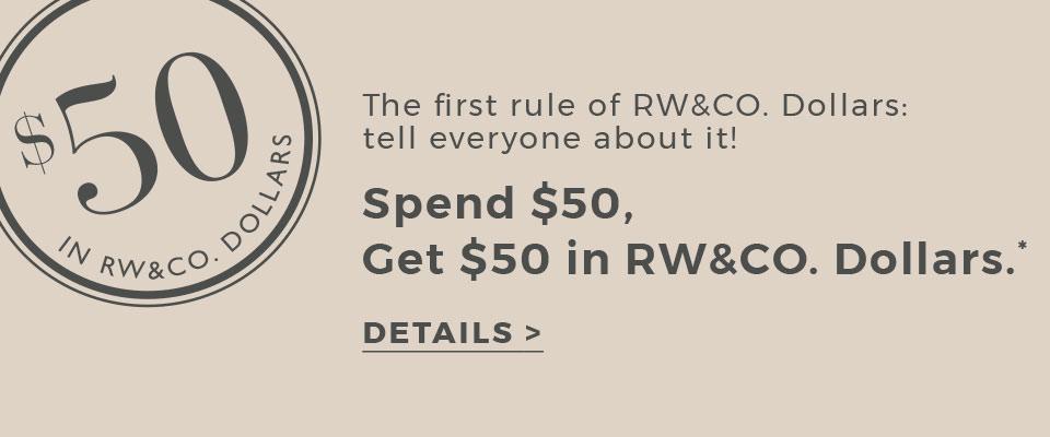 RW Dollars