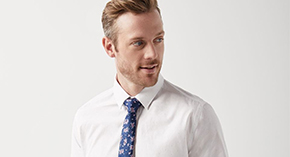 Select men's Shirts