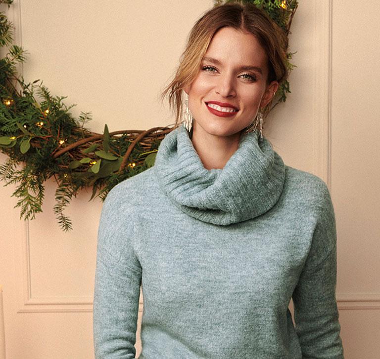 les tricots vedettes de RW&CO sweaters