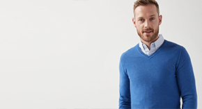 Select men's Sweaters