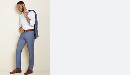Select Pants & Shirts Buy 2 for $59.90 each