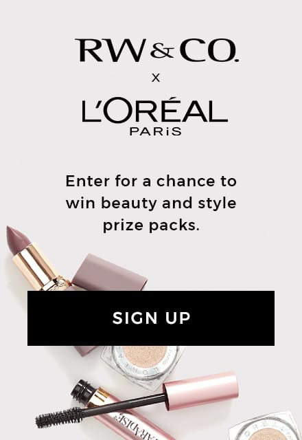 loreal contest