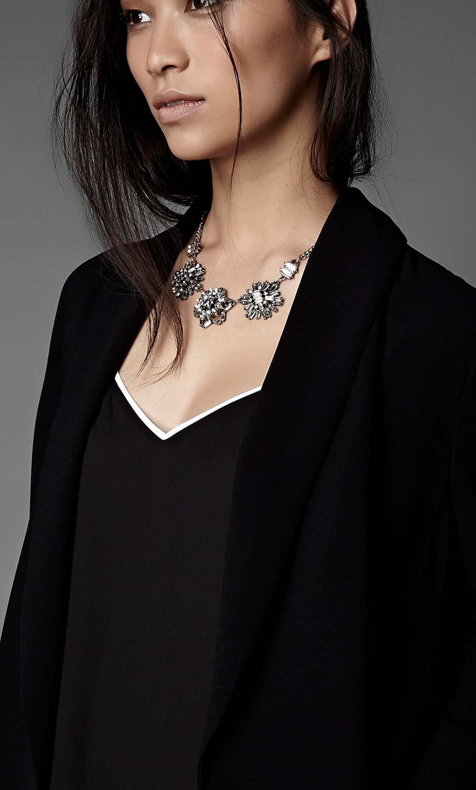 Complete the look - Jewelry