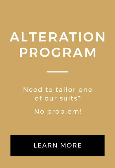 Alteration program