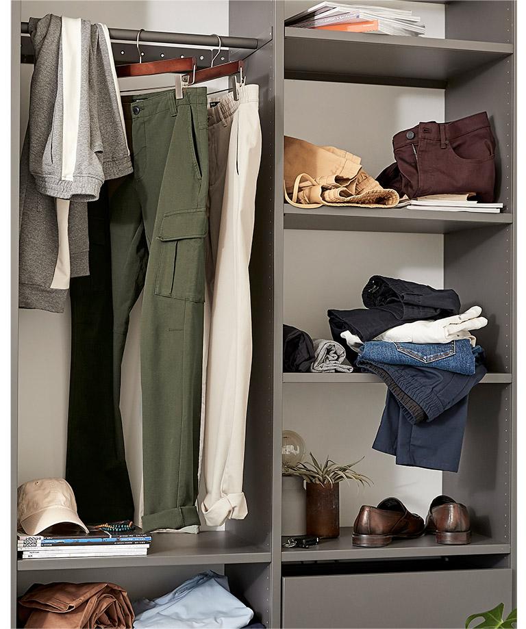 Vos pantalons préférés